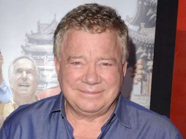 'Star Trek's William Shatner to Make Grand Ole Opry Debut