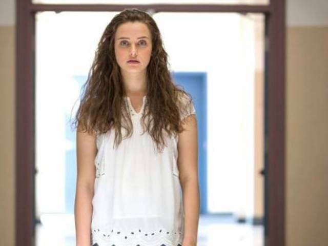 '13 Reasons Why' Star Katherine Langford Lands Starring Role in New Netflix Show 'Cursed'