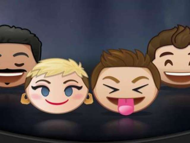 'Disney Emoji Blitz' Reveals 'American Idol' Emojis for Sunday Night Special