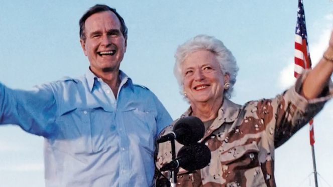 barbara-bush-george-h-w-bush-nbc