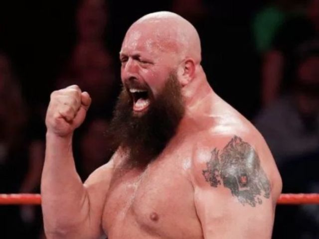 Big Show Signs Multi-Year WWE Contract