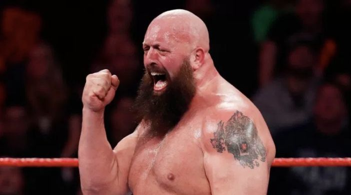 big show new wwe contract