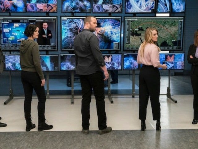 'Blindspot' Final Season to Air Summer 2020