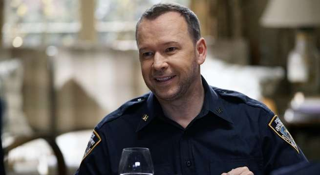 blue bloods danny cold case