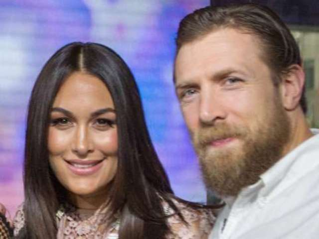 Brie Bella Says She Wants to Try for Baby No. 2 in 2019