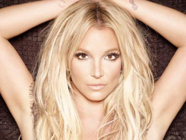 Britney Spears Not Nearing 'Mental Breakdown,' Despite Rumors