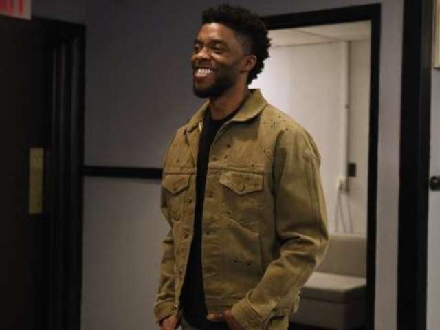 Chadwick Boseman's Apparent Weight Loss Worrying Fans