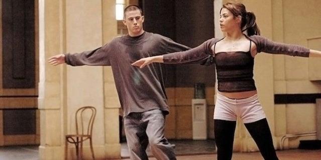 Channing Tatum Tanzfilm