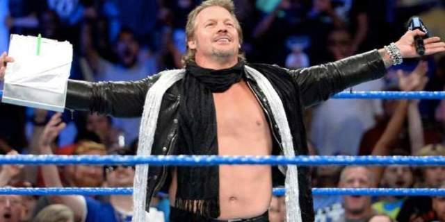 Chris Jericho Greatest Royal Rumble