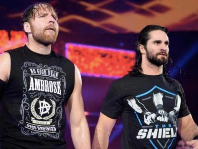 Did Seth Rollins Just Reveal Dean Ambrose's Return Date?