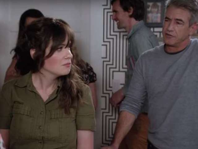 'New Girl' Sneak Peek: See Dermot Mulroney Return in Final Season Premiere