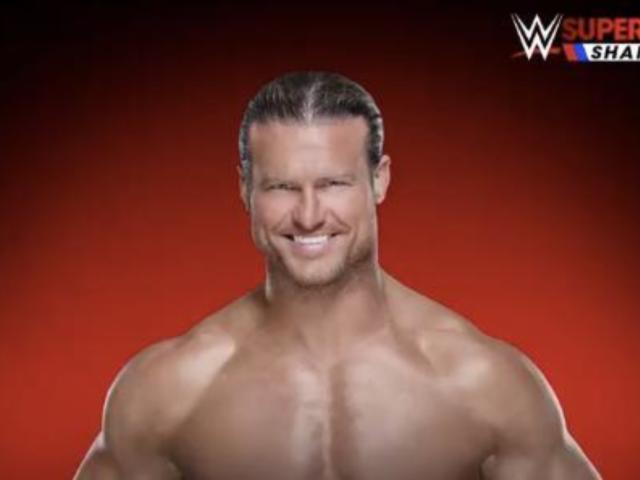 Dolph Ziggler Joins RAW and Gets a Tag Team Partner