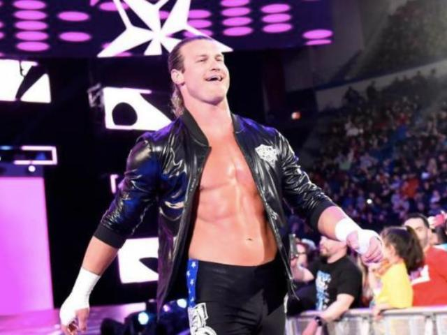 Details on Dolph Ziggler's Confusing WWE Contract Saga