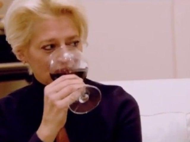 Bethenny Frankel Accuses 'RHONY' Castmate Dorinda Medley of Being an Alcoholic