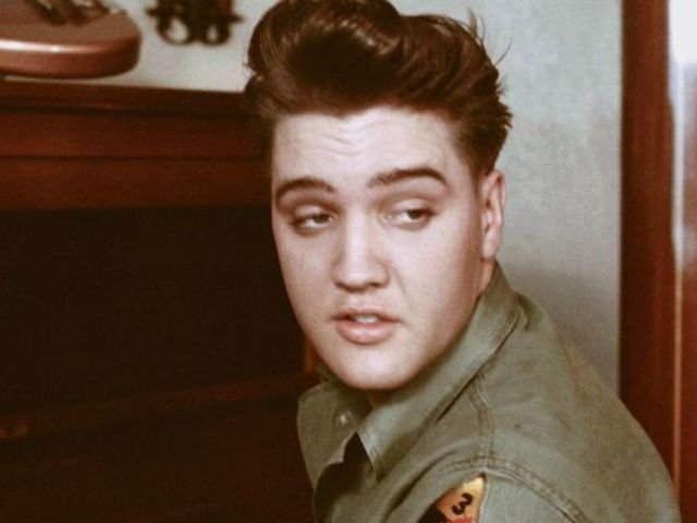 9 Unexpected Facts from 'Elvis Presley: The Searcher'