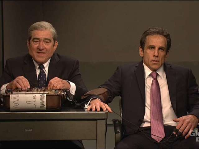'Saturday Night Live' Fans Stunned by Robert De Niro and Ben Stiller Surprise Cameos