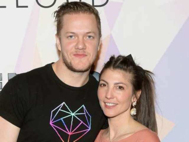 Imagine Dragons Singer Dan Reynolds and Wife Split After 7 Years