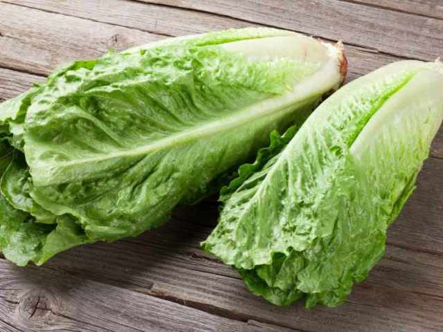 Romaine Lettuce Not Safe to Eat Due to E. Coli Outbreak, CDC Says