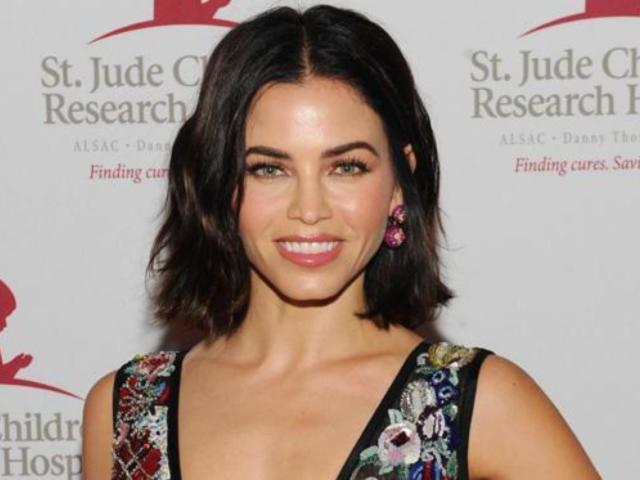 Jenna Dewan and New Boyfriend Attend A-List Filled Birthday Bowling Event