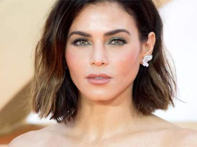 Jenna Dewan Lauds 'Really Incredible Year' Despite Channing Tatum Split