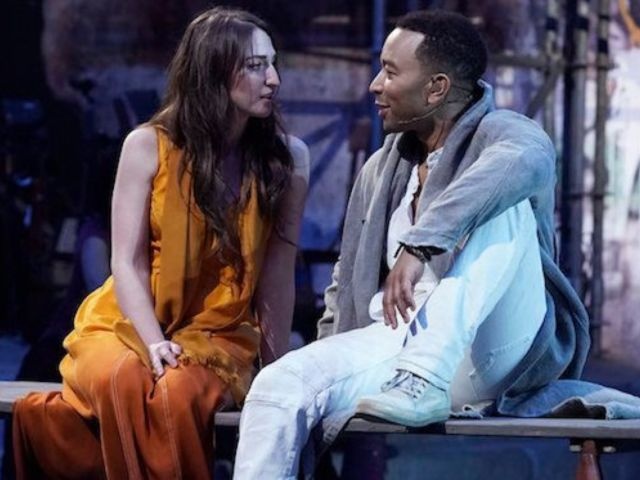 'Jesus Christ Superstar' Tops Easter Sunday TV Ratings