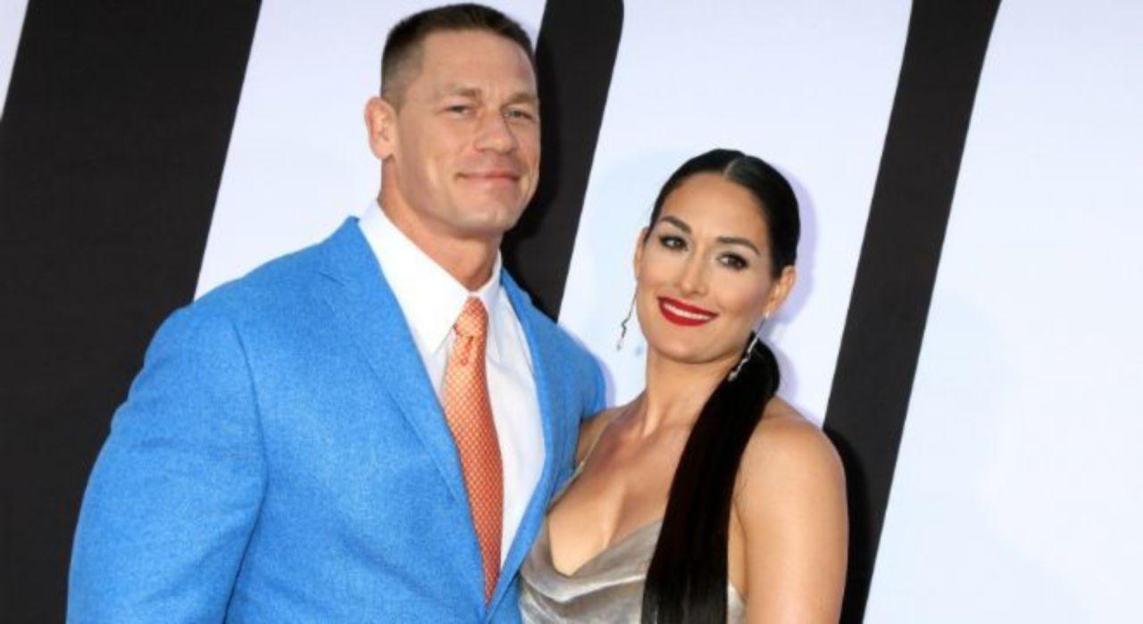 Nikki Bella and John Cena\'s Disagreement Over Kids Potentially ...