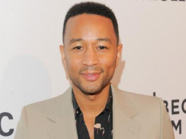 John Legend Responds With 2 Words About Joining 'The Voice'