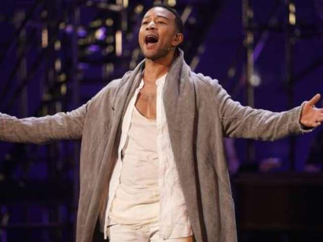 'Jesus Christ Superstar Live' Viewers Complain About Terrible Sound Mixing