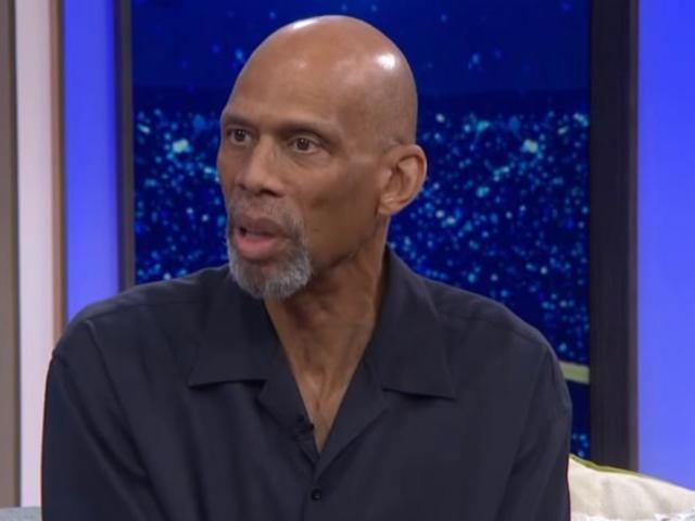 Kareem Abdul-Jabbar on 'DWTS' Competition Against Tonya Harding: She Doesn't 'Need to Break My Legs'