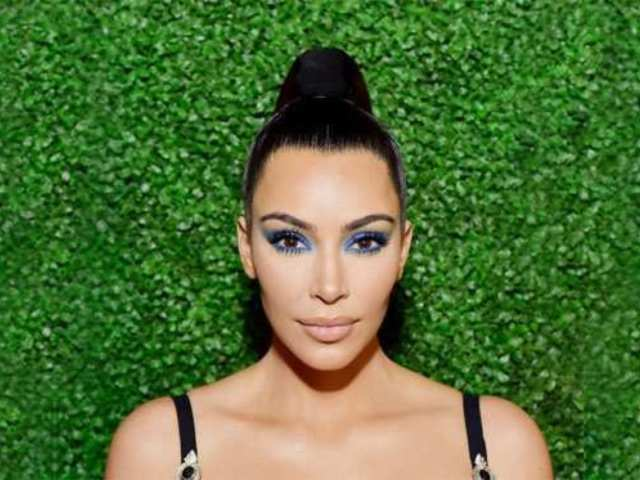 Kim Kardashian Reveals Adorable Snapshot of Her 'Inseparable' Children