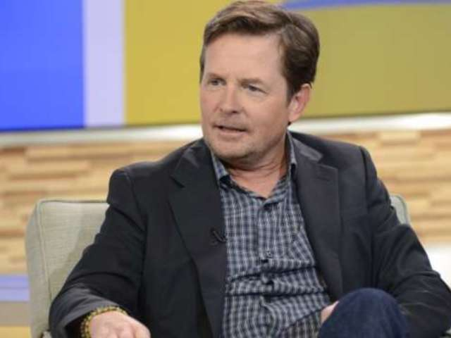 Michael J. Fox Recovering After Spinal Surgery