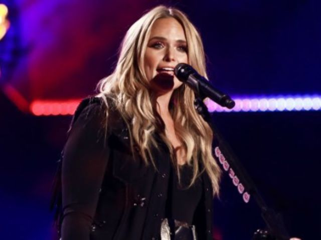 A Look Back at Miranda Lambert's Relationships
