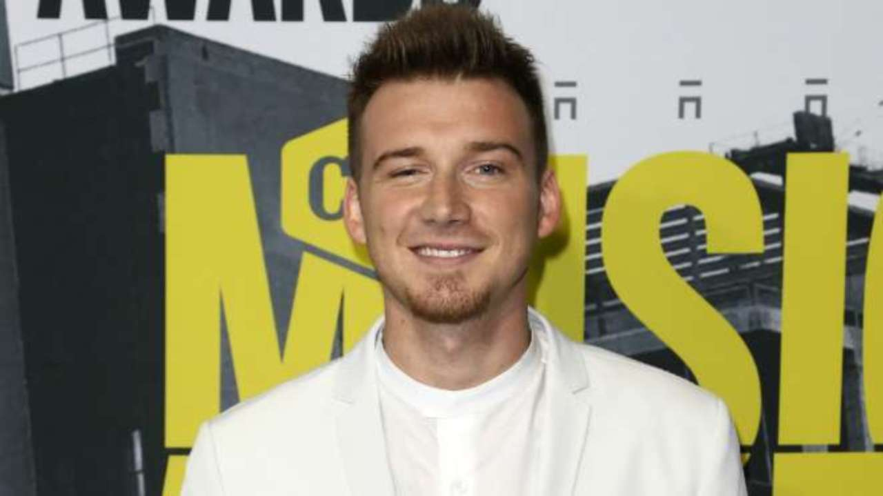 Morgan Wallen Gives 'If I Know Me' Album Details