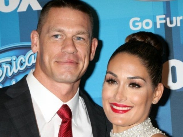John Cena Posts Bizarre Nikki Bella Meme Following Split