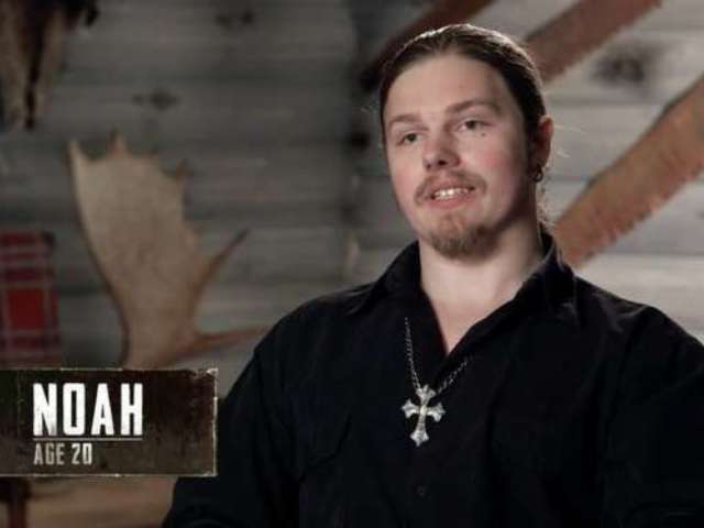 'Alaskan Bush People' Estranged Son Noah Brown Says 'Things Are Great' in New Update About Family