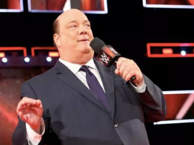 Paul Heyman Reportedly Inks New WWE Contract