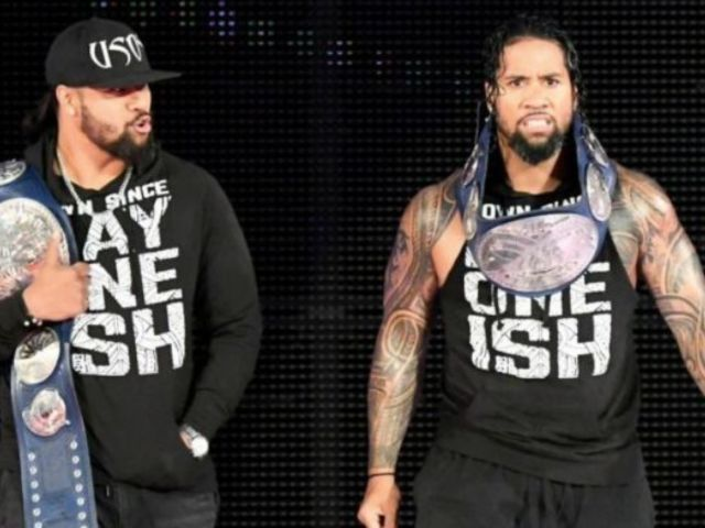 Paul Heyman Says The Usos Could Be the 'Best Tag Team of All Time'
