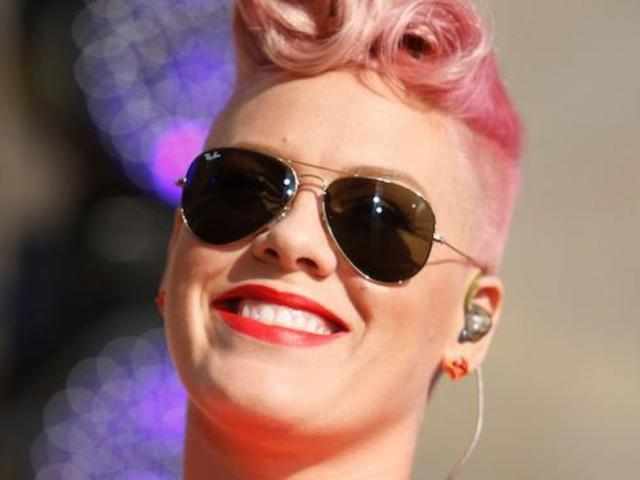 Pink Gets Served Subpoena for Kesha's Legal Case Against Dr. Luke