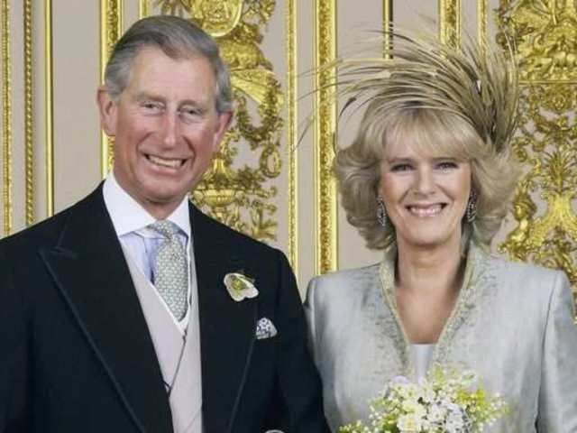 Prince Charles and Camilla Release Official Royal Baby Statement