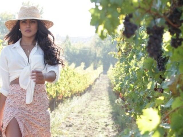 Priyanka Chopra Sends off 'Quantico' Character Following Series Finale