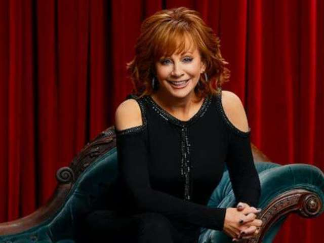 Reba McEntire Reflects on 'Strange' ACM Awards Nomination for Female Vocalist of the Year