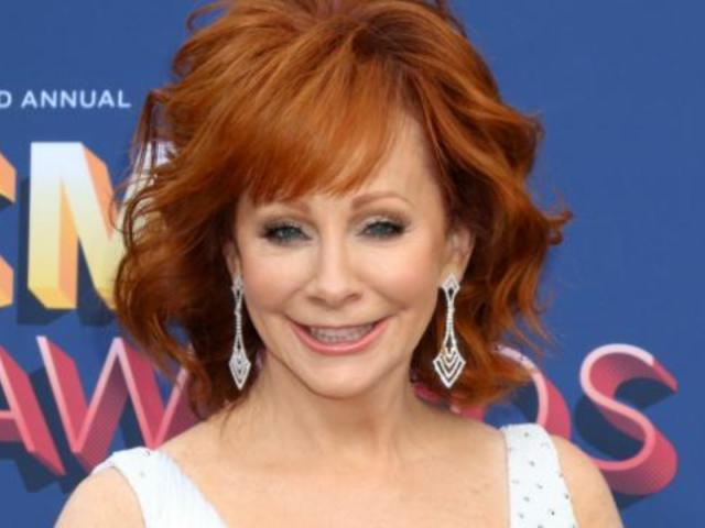 ACM Awards 2018: Reba McEntire Reveals Classic Red Dress Photo