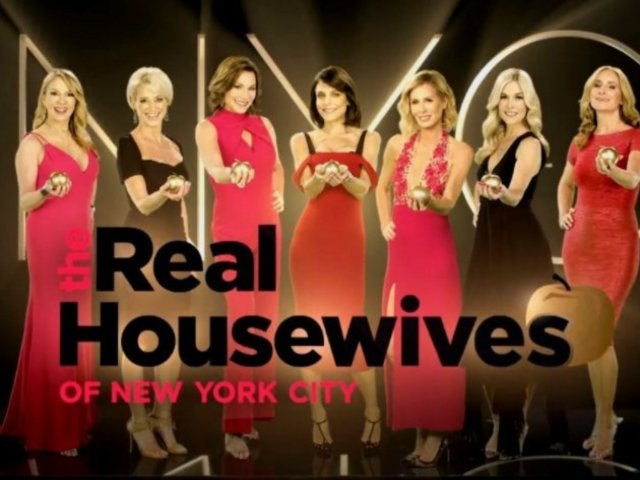 'RHONY' Reportedly Casts Leah McSweeney Following Bethenny Frankel's Exit