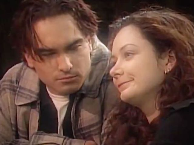 Sara Gilbert Reveals How She and Johnny Galecki Named Their 'Roseanne' Son