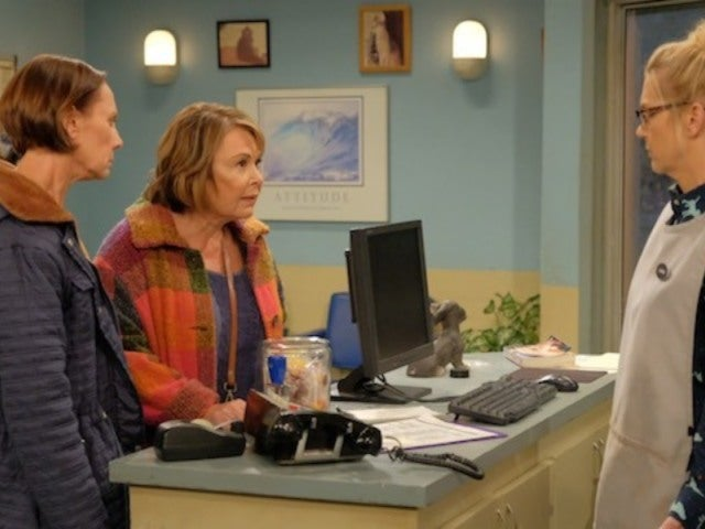 'Roseanne,' 'Grey's Anatomy' and 'The Middle' Season Finale Dates Set