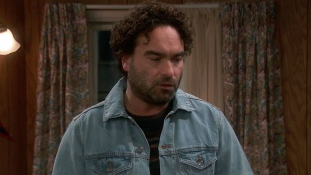 The Conners\' Fans Overjoyed at Johnny Galecki\'s Return to the ...