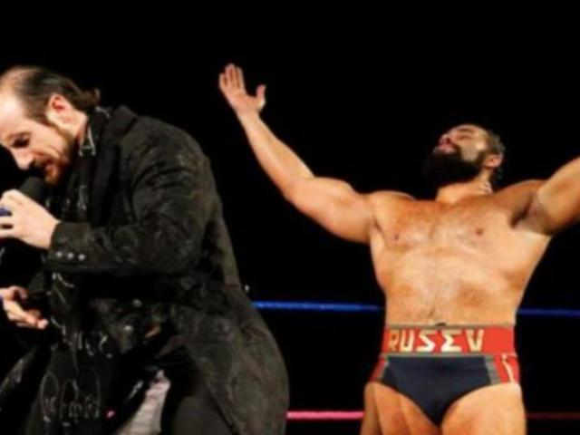 Rusev and Aiden English Tease Split Ahead of Superstar Shake-Up