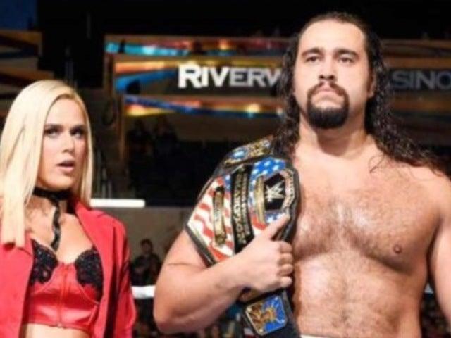 Lana Hints Rusev Versus the Undertaker Casket Match Is Back On