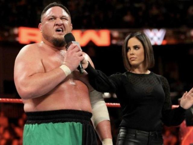 WWE Rumor: Why Samoa Joe Moved to SmackDown