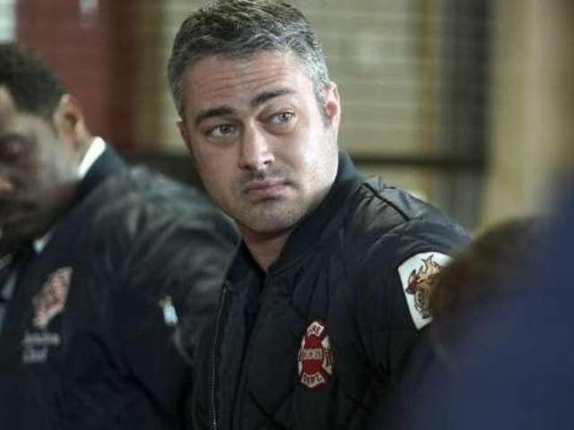 'Chicago Fire' Fans Stay on Severide's Side in Dispute With His Father